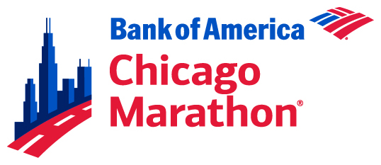 Chicago Marathon Commemorative Merchandise